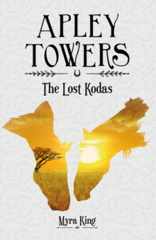 The Lost Kodas, Paperback Book
