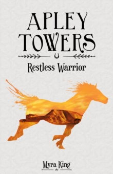 Restless Warrior, Paperback Book
