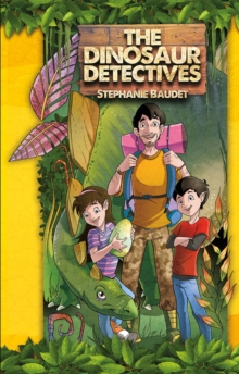 The Dinosaur Detectives Six-Book Collection, Mixed media product Book