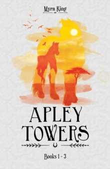 Apley Towers : Books 1-3, Paperback Book