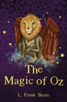 The Magic of Oz, Paperback / softback Book