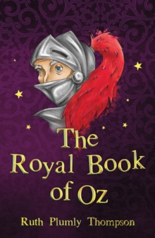 The Royal Book of Oz, Paperback Book