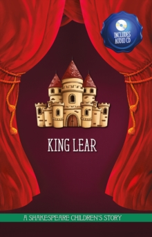 King Lear, Mixed media product Book