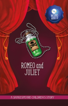 Romeo and Juliet, Mixed media product Book