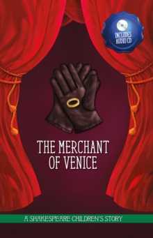 The Merchant of Venice, Mixed media product Book