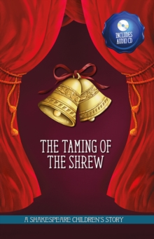 The Taming of the Shrew, Mixed media product Book