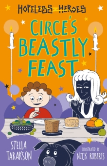 Circe's Beastly Feast, Paperback / softback Book