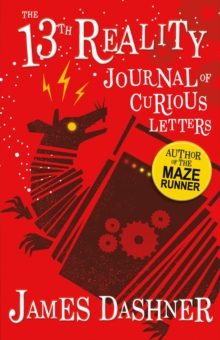 The Journal of Curious Letters : 13th Reality, Paperback Book