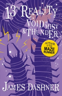 The Void of Mist and Thunder, Paperback Book