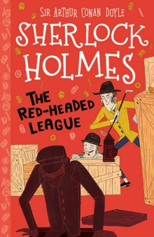 The Red-Headed League, Paperback / softback Book