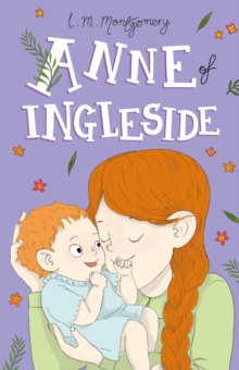 Anne of Ingleside, Paperback / softback Book