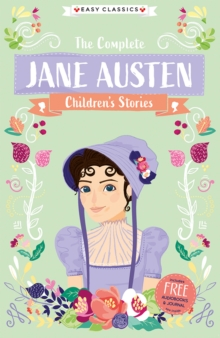 Jane Austen Children's Stories (Easy Classics), Mixed media product Book