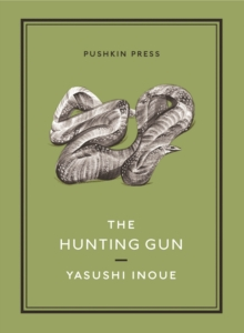 The Hunting Gun, Paperback Book