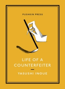 Life of a Counterfeiter, Paperback / softback Book