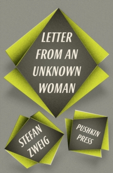 Letter from an Unknown Woman and other stories, EPUB eBook