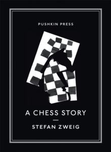 A Chess Story, Paperback Book