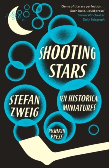 Shooting Stars: Ten Historical Miniatures, EPUB eBook