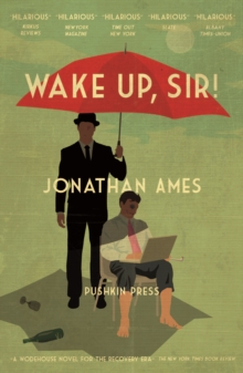 Wake Up, Sir!, Paperback Book