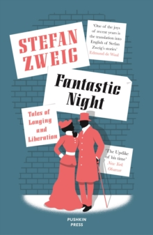 FANTASTIC NIGHT : TALES OF LONGING AND LIBERATION, EPUB eBook