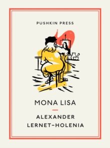 Mona Lisa, Paperback Book