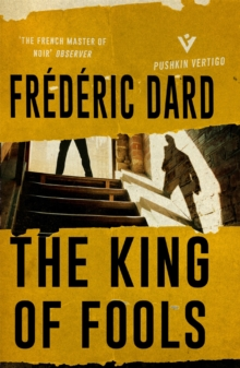 The King of Fools, Paperback Book
