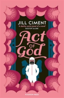 Act of God, Paperback Book