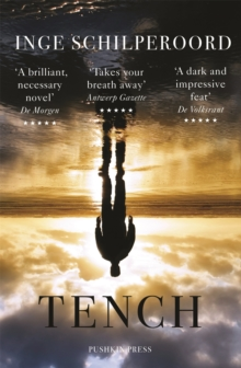 Tench, Paperback Book
