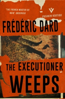 The Executioner Weeps, Paperback Book
