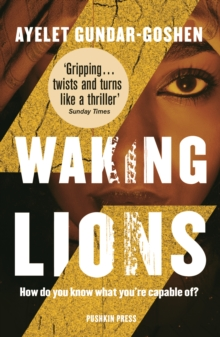 Waking Lions, Paperback Book