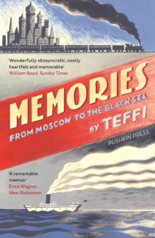 Memories - from Moscow to the Black Sea, Paperback Book