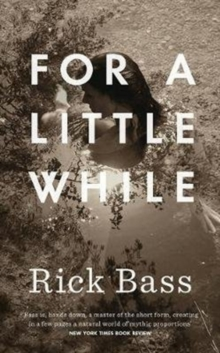 For a Little While, Paperback Book