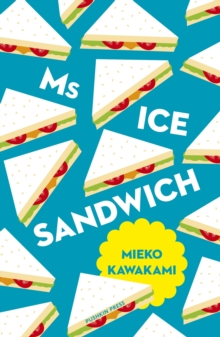 Ms Ice Sandwich, Paperback / softback Book
