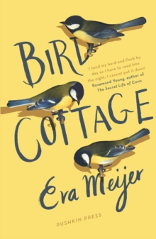 Bird Cottage, EPUB eBook