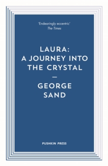 Laura : A Journey into the Crystal, Paperback Book