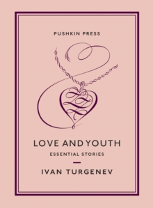 Love and Youth : Essential Stories, Paperback / softback Book