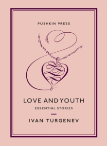 Love and Youth : Essential Stories, EPUB eBook