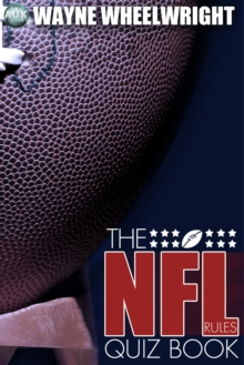 The NFL Rules Quiz Book, PDF eBook