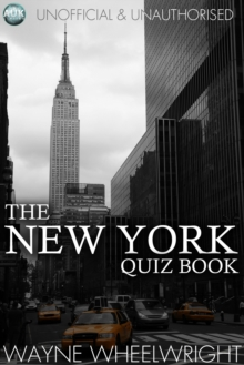 The New York Quiz Book : World's Great Cities, EPUB eBook