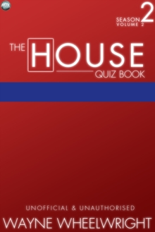 The House Quiz Book Season 2 Volume 2, PDF eBook
