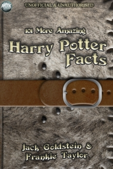 101 More Amazing Harry Potter Facts, PDF eBook