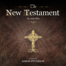 The New Testament : The First Epistle of Peter, eAudiobook MP3 eaudioBook