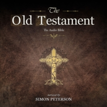 The Complete Old Testament, MP3 eaudioBook