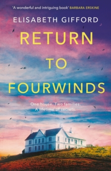 Return to Fourwinds, Paperback Book