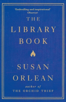 The Library Book, Paperback / softback Book