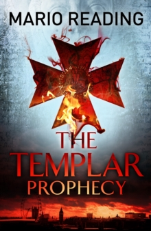 The Templar Prophecy, Paperback Book
