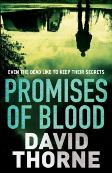 Promises of Blood, Paperback Book