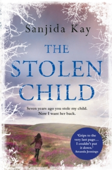 The Stolen Child, Paperback Book