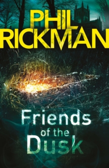 Friends of the Dusk, Paperback / softback Book