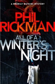 All of a Winter's Night, Hardback Book