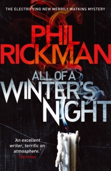 All of a Winter's Night, Paperback / softback Book
